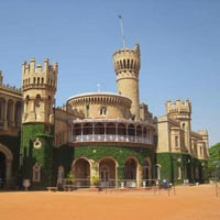 Magic of Bangalore, Mysore and Coorg 4N/5D (Summer Special) Tour
