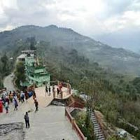 Glimpse Of Himalayan Kingdom Tour