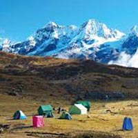 Gangtok - Darjeeling with Lachung and Kalimpong(8 Nights) Tour