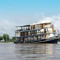 Kolkata City Tour with Hooghly River Cruise