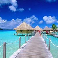 Exotic Goa Holiday Tour