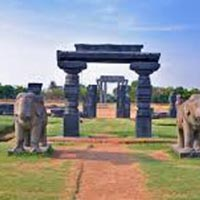 Warangal Pilgrim Escape(1 Nights) Tour