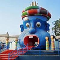 Hyderabad Family Getaway with Ramoji Film City(2 Nights)