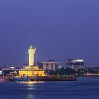 Special Flight Tour Package To Hyderabad