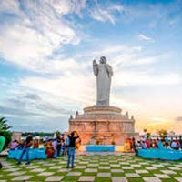 Mesmerizing Hyderabad Tour Package