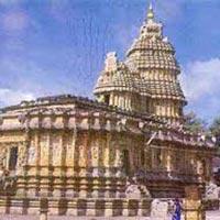 Gokarna – Murudeswara – Kollur – Sringeri – Dharmasthala – Kukke – Hornadu – 3 Nights