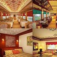 Maharaja Express The Indian Panorama Journey Tour
