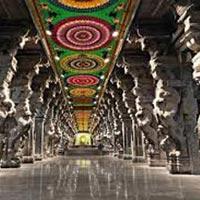 Madurai-Rameshwaram-Kanyakumari Package