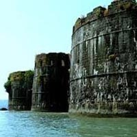 Beach Tours Of Alibaug-Murud Beach
