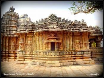 Nava Nandheeswara Temple Yatra Tour