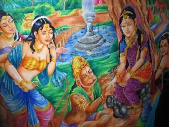 Ramayana Trail Tour