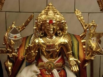 Pancha Sabhai Sthala Yatra Tour