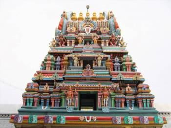 One-day Perumal Kovil Yatra
