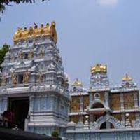 Tirupati with Mahabalipuram Tour