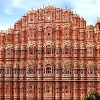 6 Day Golden Triangle with Mumbai Tour