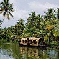 11 Day Golden Triangle Tour + Kerala