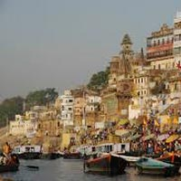 11 Day North India Varanasi + Tigers Tour