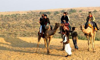 Rajasthan Desert Package