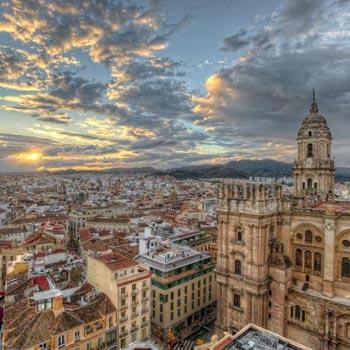 Wonderful Malaga Tour