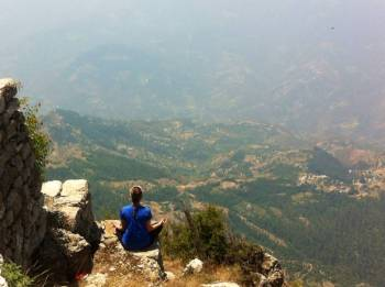 The Shali Tibba Hike Tour