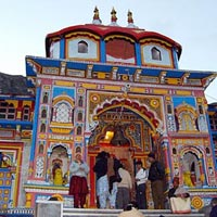 Shree Chardham Tour (Standard Package)
