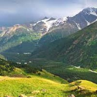 Beautiful Himachal Tour (Standard Package)