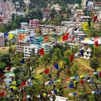 Dharamshala Summer Special Tour - Dharamshala - McLeod Ganj