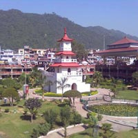 Chandigarh Kasauli Weekend Tour