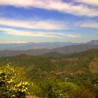 Delhi Kasauli Tour Package 3D