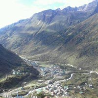 North Sikkim Tour 06 Nights / 07 Days Tour