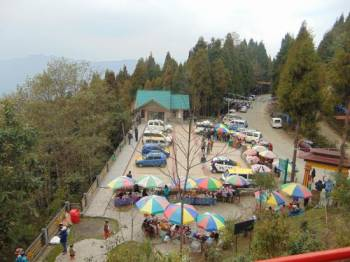 Siliguri- Gangtok- Pelling  Tour Package