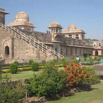 Mandu Tour Package