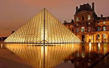 Romantic Swiss Paris & Italy Tour