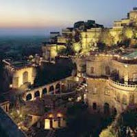 Signature North India 14 Nights/15 Days Tour