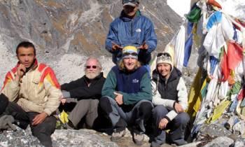 Kasturi Orar Tound Trek Tour