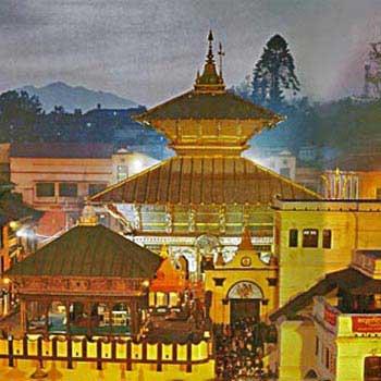 Nepal Panorama (kathmandu, Pokhara & Nagarkot) Tour