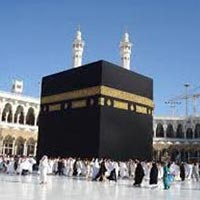 Hajj Package - 14/15 Days