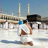 Hajj Package - 22/23 Days