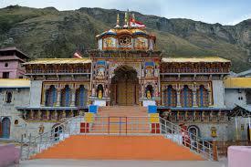 Char Dham Yatra Package Ex Haridwar