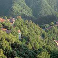 Nainital - Corbett - Mussoorie 7 Nights / 8 Days Tour