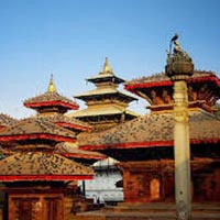 Nepal Tour 4 Nights / 5 Days