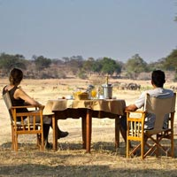 3 Day Tented Camps Safari in Tarangire and Ngorongoro Tour