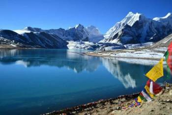 Lachen & Lachung (02 Night / 03 Days) Tour