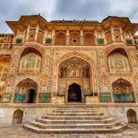 Classical Forts and Palaces Tour