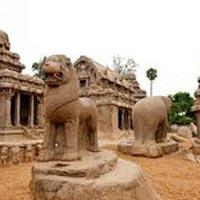 Tamil Nadu Golden Triangle Tour