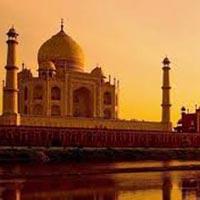 India Golden Triangle Tour