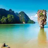 Thailand and Malaysia with Singapore Value Package