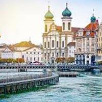 6 Days trip of Switzerland