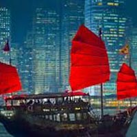 Hongkong & Macau Packages