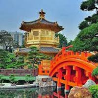 Hongkong Package 4 Nights / 5 Days
